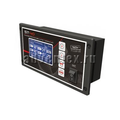 Контроллер Tech ST-40 - фото