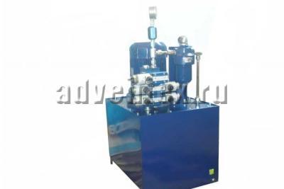 Фото гидростанции ГСГ 12-9Ш-3-63-1