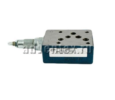 Клапаны предохранительные модульного монтажа КПМ 6