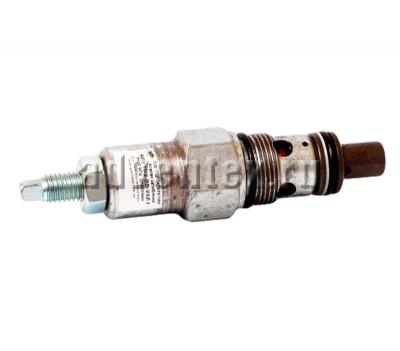 Клапан предохранительный прямого действия типа КПУ10