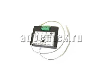 Лестничный таймер-выключатель (реле времени) ВЛ-61