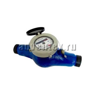 Промышленные счетчики воды ЛК-25Г