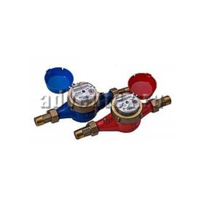Промышленные счетчики воды ЛЛ-25Х(Г)