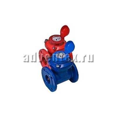 Промышленные счетчики воды ЛЛТ-100Х(Т)