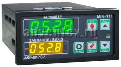 Регулятор МИК-111 фото1