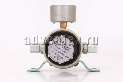 Редуктор давления воздуха с фильтром РДФ-3 фото1