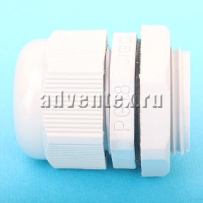 Сальник PG18 кабельный - фото 1