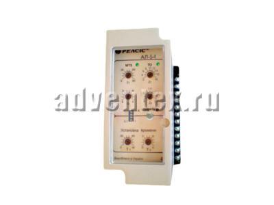 Устройство токовой защиты АЛ-5