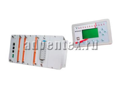 Устройство защиты электрических машин СЕЗАМ-М