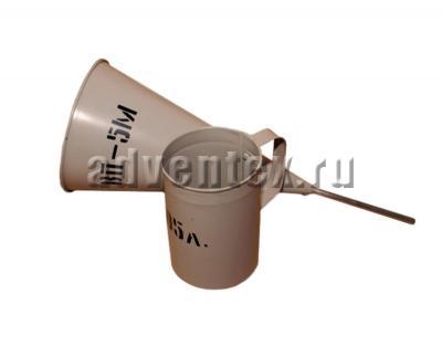 Вискозиметр ВП-5М