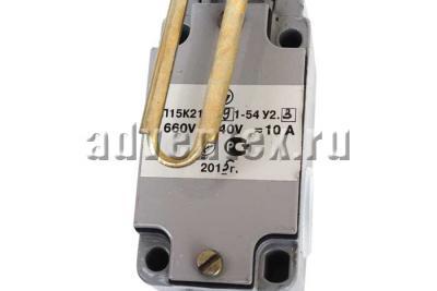 Выключатель ВП 15К-21Б-291-54У2.3 фото1