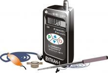 Газоанализатор-сигнализатор ВУЛКАН-1 фото 1