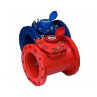 Промышленные счетчики воды ЛЛТ-200Х(Т)