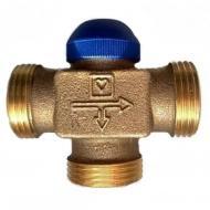 """Трехходовый термостатический клапан Herz CALIS-TS-RD 3/4"""" DN20 1 7761 39 фото 1"""