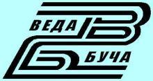 Бучанский завод ВЕДА - логотип