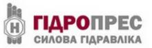 Гидропресс Силовая Гидравлика - лого