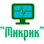 МикРИК - логотип компании