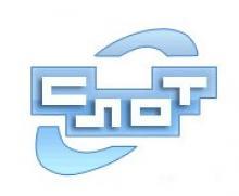 СЛОТ - логотип