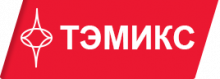 Тэмикс - логотип